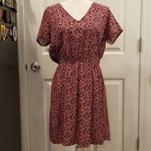 Sweet Gap dress